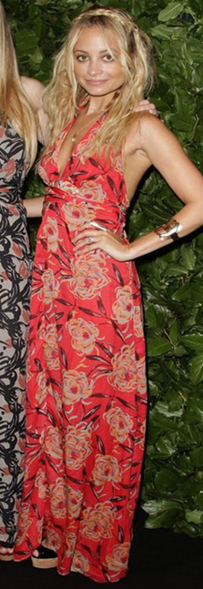 Winter-Kate-Passenger-Dress-Hibiscus-Floral-Nicole-Richie