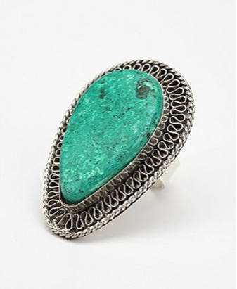 Urban-Outfitters-Turquoise-Ring