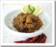 KERALA CHICKEN CURRY/ NADAN KOZHI CURRY