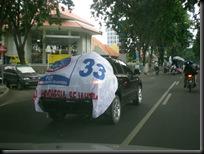 Pemilu Mobil (1)
