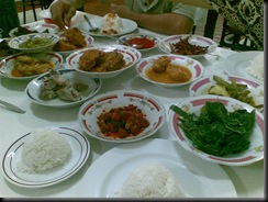 Masakan Padang Sabana Bundo Sati (6)