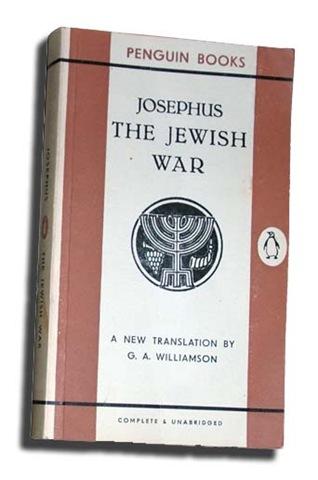 Josephus copy