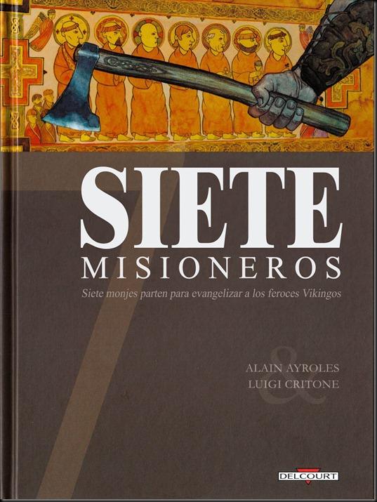 Sept Missionnaires - 01 sur 58 copia