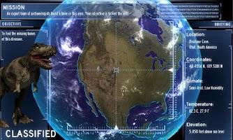 Screenshot of DiscoveryKIDS Dinosaur