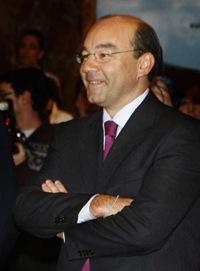 Angel Expósito. Director de ABC