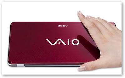 [NB]高貴又貴的SONY小筆電系列:VAIO P正式公開!