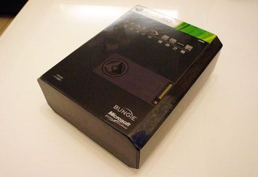 [Xbox360] 最後一戰的另一場史詩戰役-《最後一戰:瑞曲之戰》限量版開箱分享!