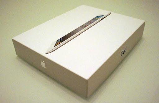 [iOS] Apple iPad2開箱、使用、選購建議三合一心得文!