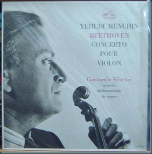 BeethovenVCMenuhin