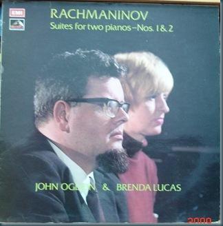 RachmaninovPianoDuetOgdon