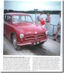 Marsund 1957