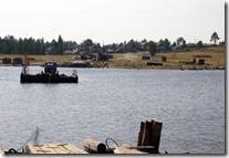 Paanajärvi färja1