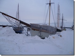 Mariehamn sjökvarteret