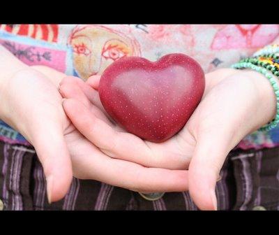 Guarda o coração!