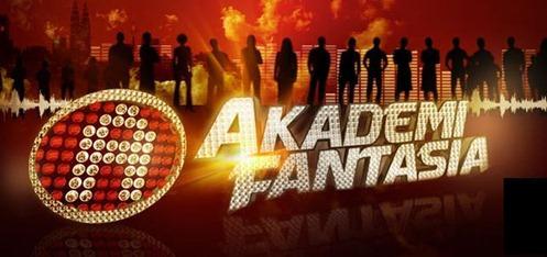 Akademi Fantasia AF