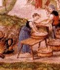 Washer Woman from Splendor Solis aka My inspiration