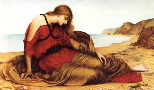 Resultado de imagen de Ariadne en Naxos