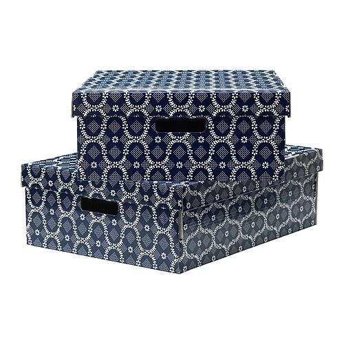 Cajas de ikea cajas para ordenar cosas - Cosas de ikea ...