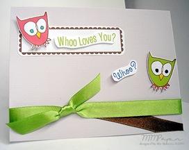 Desafio Vapt Vupt 8 Cartão com enfeite personalizado
