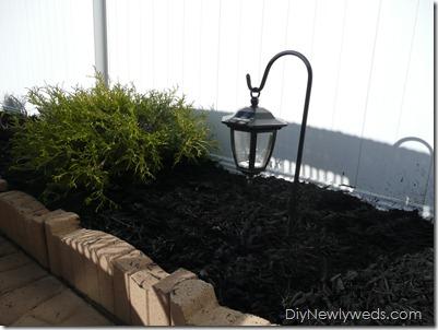mulch planters