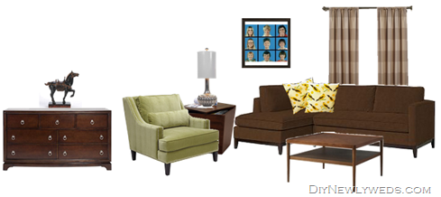 modernized-brady-bunch-living-room