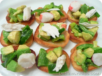 crab-avocado-appetizer