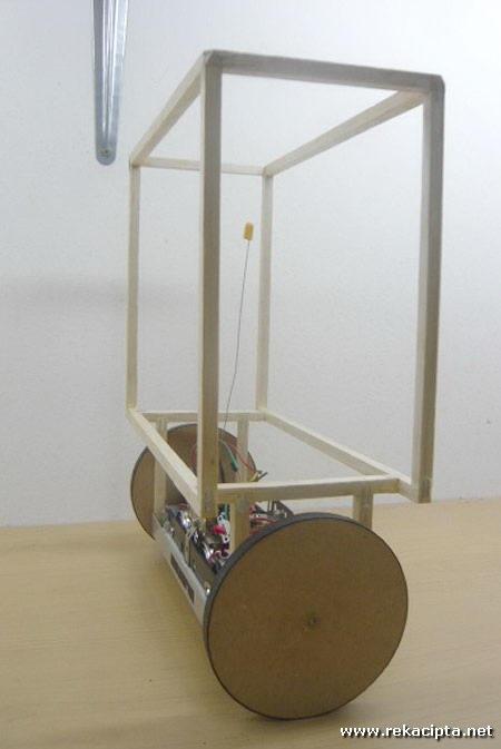 rekacipta.net - robot pengimban diri 15
