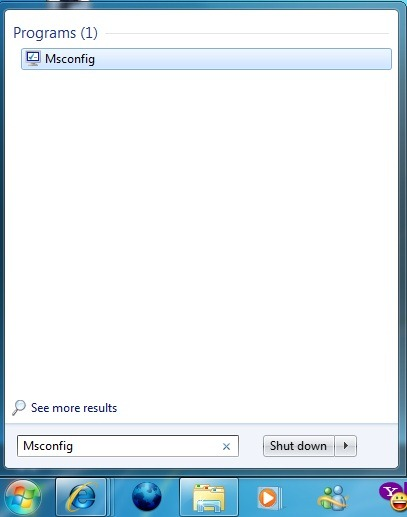 Speed Up Windows 7 (1)