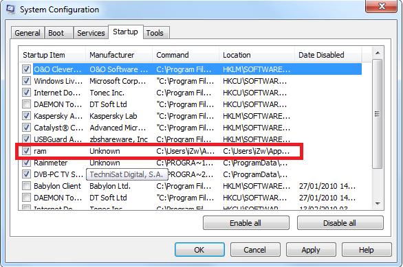 Speed Up Windows 7 Improve Your Ram (2)