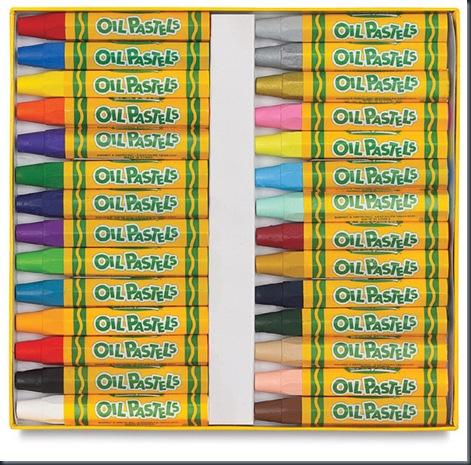 oilpast