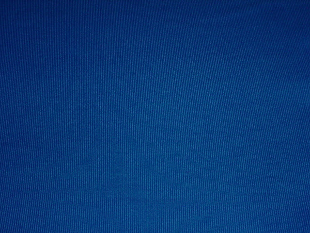 Sapphire Corduroy