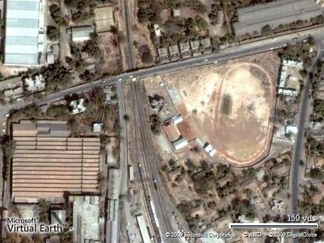 Dr. B.R.Ambedkar Railway Stadium