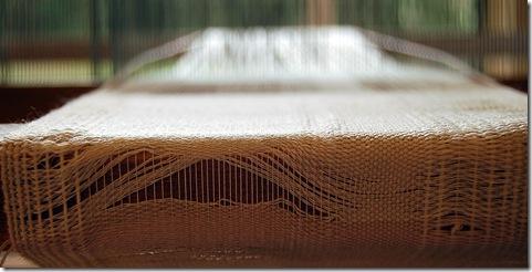 weaving problem