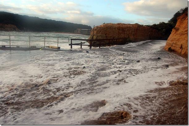 Big Sea - Port Campbell Bay 73 - ps