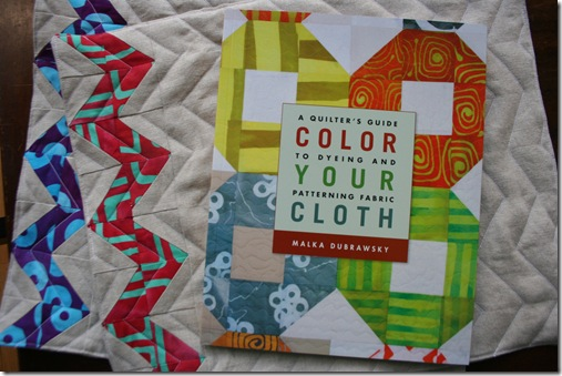 color-cloth-book