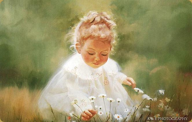 painting_children_childhood_kjb_DonaldZolan_09SpringInnocence_sm