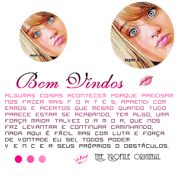 Blog de rafaelababy : ✿╰☆╮Ƹ̵̡Ӝ̵̨̄ƷTudo para orkut e msn, About's femininos
