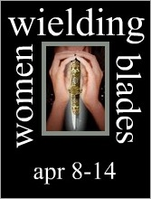 WomenWieldingBlades
