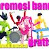 Promosi Band Indie di Pandu Musica