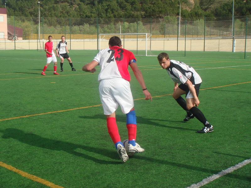 EduKick Youth Tournament