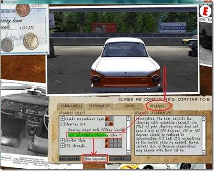Historic Gt (amantes Carros Clásicos) [FLS]