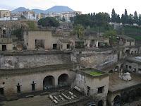 Herculaneum y Ercolano