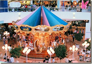 Carousel 1993