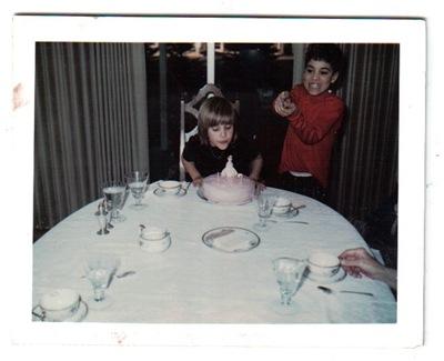 Lori Birthday 1975