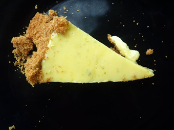 Key Lime Slice 1