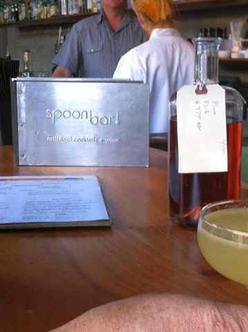 Spoonbar