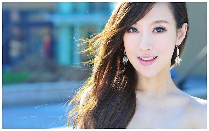 Miko Wong หมวยจีน ดารานางแบบ สุดสวยสุดเซ็กซี่