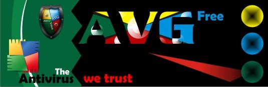 AVG Antivirus Free Terpercaya