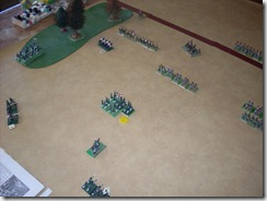 sunday war games 007