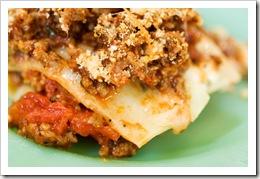 PW's Lasagna